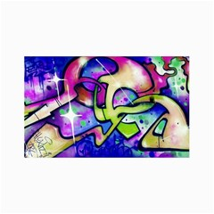 Graffity Canvas 36  X 48  (unframed) by Siebenhuehner