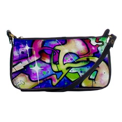 Graffity Evening Bag by Siebenhuehner