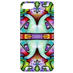 Graffity Apple Iphone 5 Classic Hardshell Case by Siebenhuehner