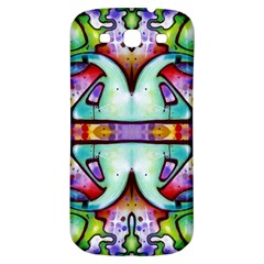 Graffity Samsung Galaxy S3 S Iii Classic Hardshell Back Case by Siebenhuehner