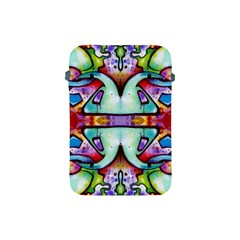 Graffity Apple Ipad Mini Protective Sleeve by Siebenhuehner