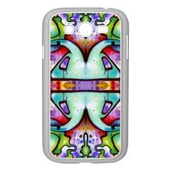 Graffity Samsung Galaxy Grand Duos I9082 Case (white) by Siebenhuehner