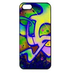 Graffity Apple Iphone 5 Seamless Case (black) by Siebenhuehner