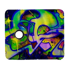 Graffity Samsung Galaxy S  Iii Flip 360 Case