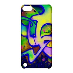 Graffity Apple Ipod Touch 5 Hardshell Case With Stand by Siebenhuehner