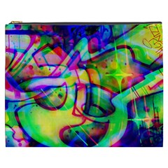 Graffity Cosmetic Bag (XXXL) by Siebenhuehner