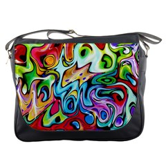 Graffity Messenger Bag