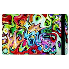 Graffity Apple Ipad 2 Flip Case by Siebenhuehner