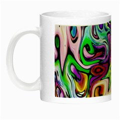 Graffity Glow In The Dark Mug by Siebenhuehner