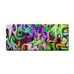 Graffity Hand Towel by Siebenhuehner
