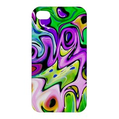 Graffity Apple Iphone 4/4s Hardshell Case by Siebenhuehner