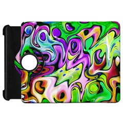 Graffity Kindle Fire Hd 7  Flip 360 Case by Siebenhuehner