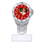 Love Nurses Watch