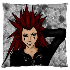 Axroku Pillow By Sarah   Large Cushion Case (two Sides)   59u4ousirqfz   Www Artscow Com Back