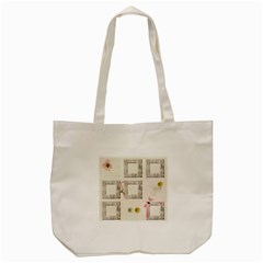 Tote Bag By Deca   Tote Bag (cream)   1wuxqe7c5b0m   Www Artscow Com Front
