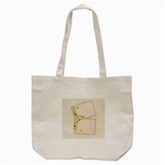 Tote Bag By Deca   Tote Bag (cream)   1wuxqe7c5b0m   Www Artscow Com Back