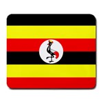 Uganda Flag Large Mousepad