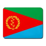 Eritrea Flag Small Mousepad