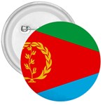 Eritrea Flag 3  Button