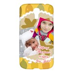 merry christmas - Samsung Galaxy S4 I9500/I9505 Hardshell Case