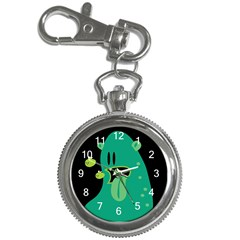 Monster Key Chain & Watch by Contest1771913