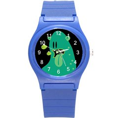 Monster Plastic Sport Watch (small) by Contest1771913
