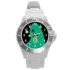 Monster Plastic Sport Watch (Large) by Contest1771913