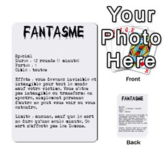 Dfbop 2 By Pascal Oliet   Multi Purpose Cards (rectangle)   Z29o60lpd4pj   Www Artscow Com Front 7