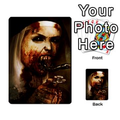 Dfbop 2 By Pascal Oliet   Multi Purpose Cards (rectangle)   Z29o60lpd4pj   Www Artscow Com Back 48