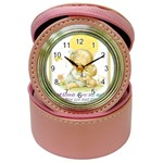 bestfriend Jewelry Case Clock