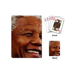 Mandela Playing Cards (Mini)