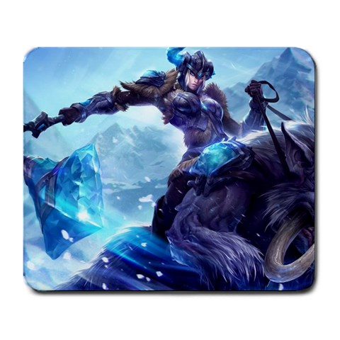 Mousepad By Sirloadsalot   Large Mousepad   232ju5a7a3m7   Www Artscow Com Front