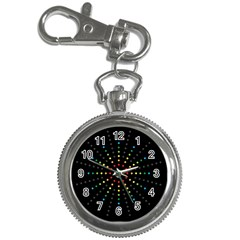 Fireworks Key Chain & Watch by Contest1762364