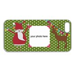 Christmas iPhone case - Apple Seamless iPhone 5 Case (Clear)