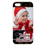 merry christmas - iPhone 5S/ SE Premium Hardshell Case