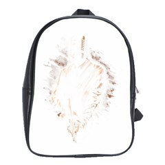 Musicmafia School Bag (Large) by rpcabardo