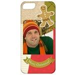 merry christmas - Apple iPhone 5 Classic Hardshell Case