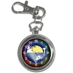 Fishing Dead Key Chain & Watch by Contest1763580
