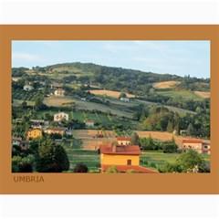 Italy  By Nancy Dinardo   Wall Calendar 11  X 8 5  (12 Months)   Thhj82h4xa5l   Www Artscow Com Month