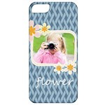 flower kids - Apple iPhone 5 Classic Hardshell Case