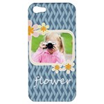 flower kids - Apple iPhone 5 Hardshell Case
