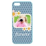 flower kids - Apple Seamless iPhone 5 Case (Color)