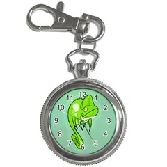 Lucky Lizard Key Chain & Watch by Contest1780262