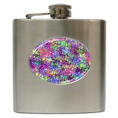Fantasy Hip Flask by Siebenhuehner