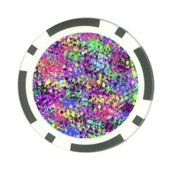 Fantasy Poker Chip (10 Pack) by Siebenhuehner