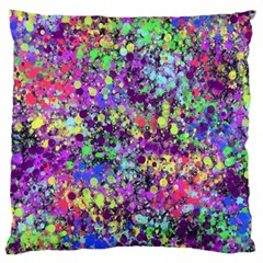 Fantasy Large Cushion Case (single Sided)  by Siebenhuehner
