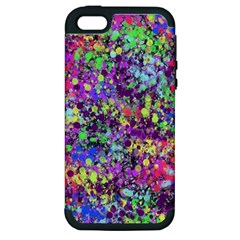 Fantasy Apple Iphone 5 Hardshell Case (pc+silicone) by Siebenhuehner