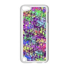 Fantasy Apple Ipod Touch 5 Case (white) by Siebenhuehner