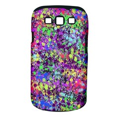 Fantasy Samsung Galaxy S Iii Classic Hardshell Case (pc+silicone) by Siebenhuehner
