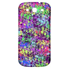 Fantasy Samsung Galaxy S3 S Iii Classic Hardshell Back Case by Siebenhuehner